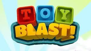Toy Blast oyna