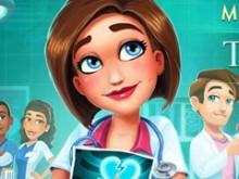 Kalp Doktoru Oyunu Oyna